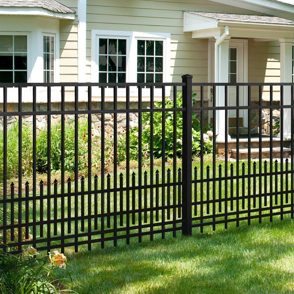 Aluminum Fence Mission Viejo CA