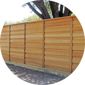 Wood Privacy Fence Elk Grove CA